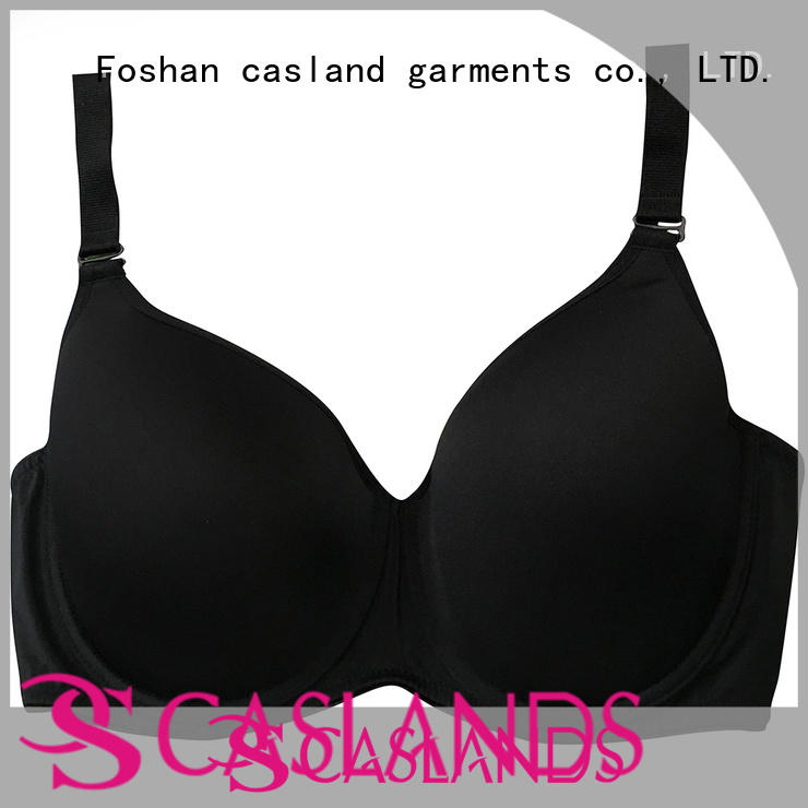 Latest bras for plus size women thin manufacturers for girls