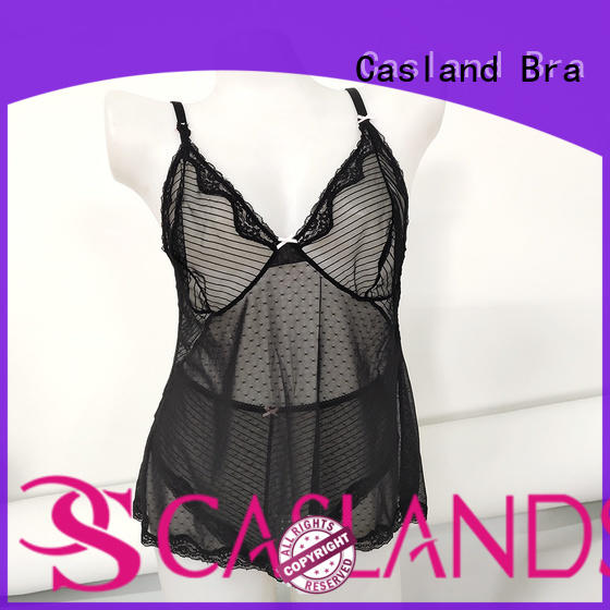 Casland bodysuits affordable plus size bras factory for girls