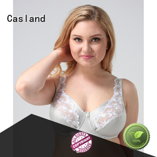 Casland largest full coverage bra series for ladies