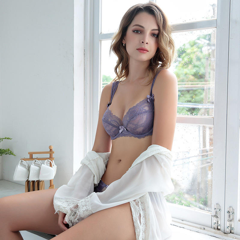 Sexy Hot Designer Bra Panty Set