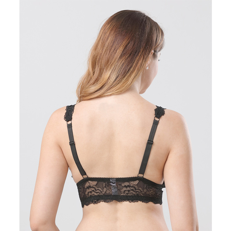 Casland dress wide back bras plus size for business for ladies-2