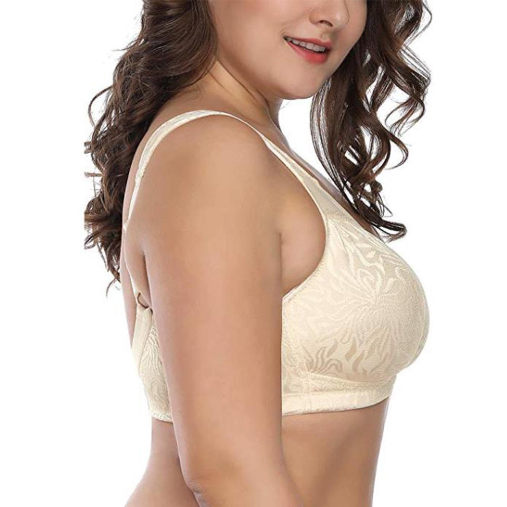 High Full Support Full Coverage Bra