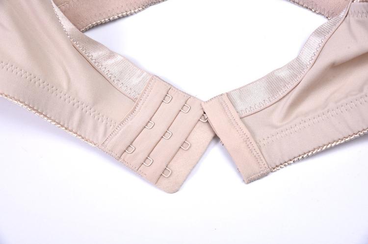 Casland-plus size soft cup bras | Plus Size Bra | Casland-1