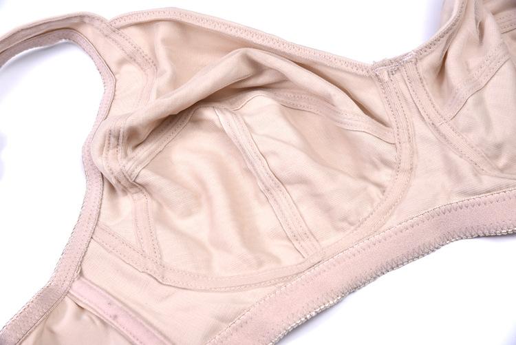 Casland-plus size soft cup bras | Plus Size Bra | Casland