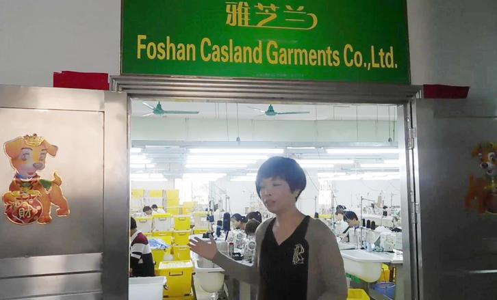 Casland Bra Factory