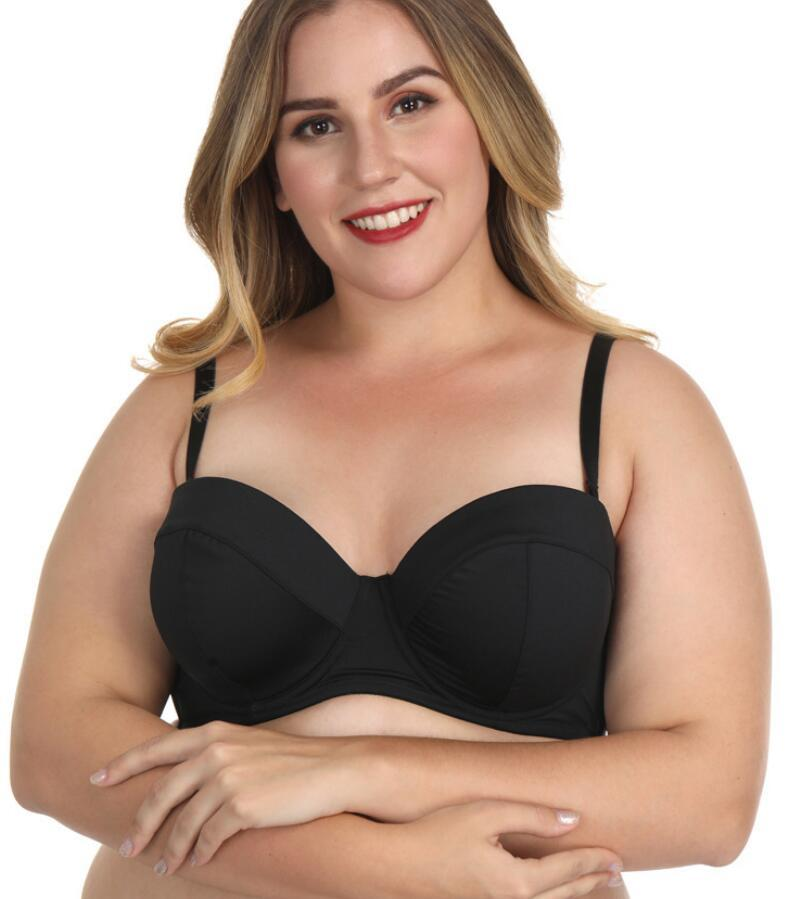 Plus Size Multiway Bra For Strapless Dress