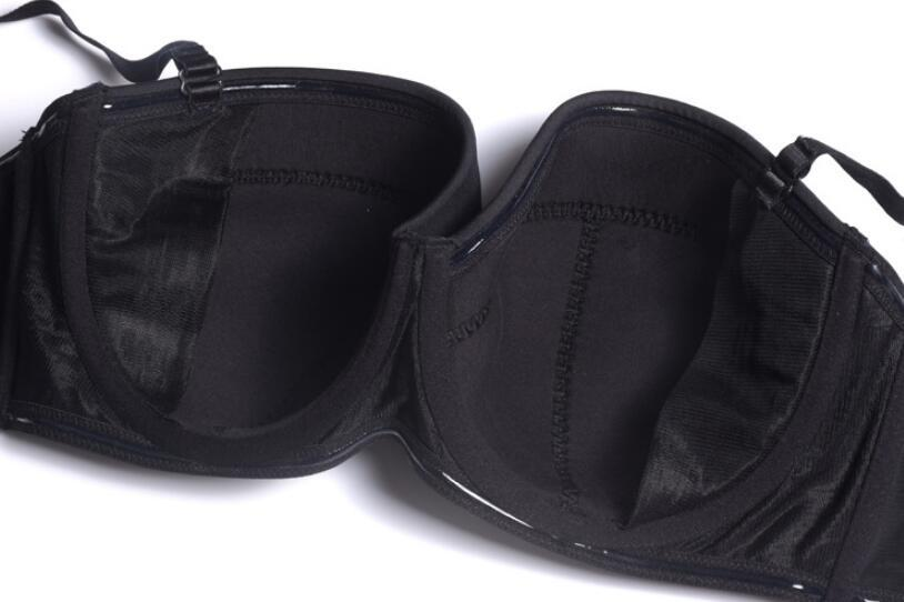 Casland durable plus size push up bra wholesale for girls