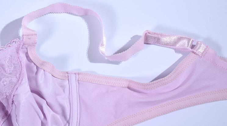 Casland-New Style Soft Cup Bras With Underwire-6