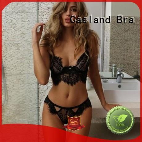 Casland durable bra panty online series for ladies