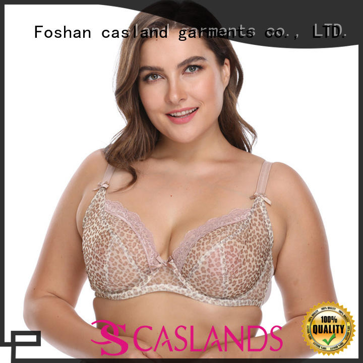 Casland seamless biggest push up bra for business for ladies