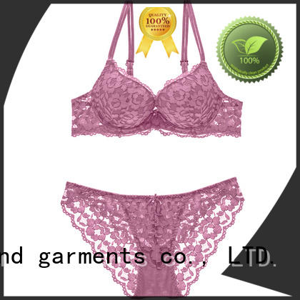 high quality bra panty online brief series for girls