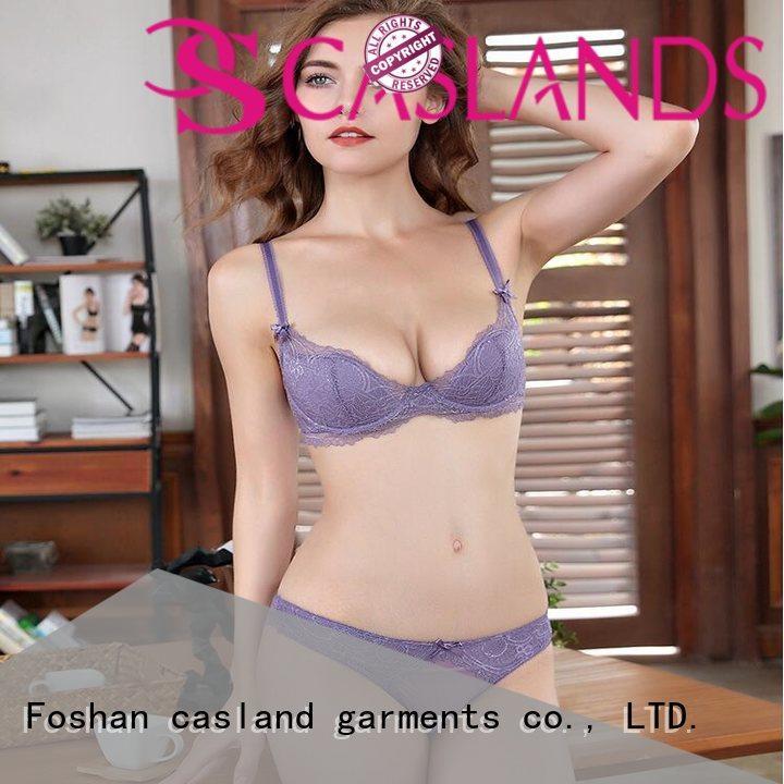 professional underwear size series for girls
