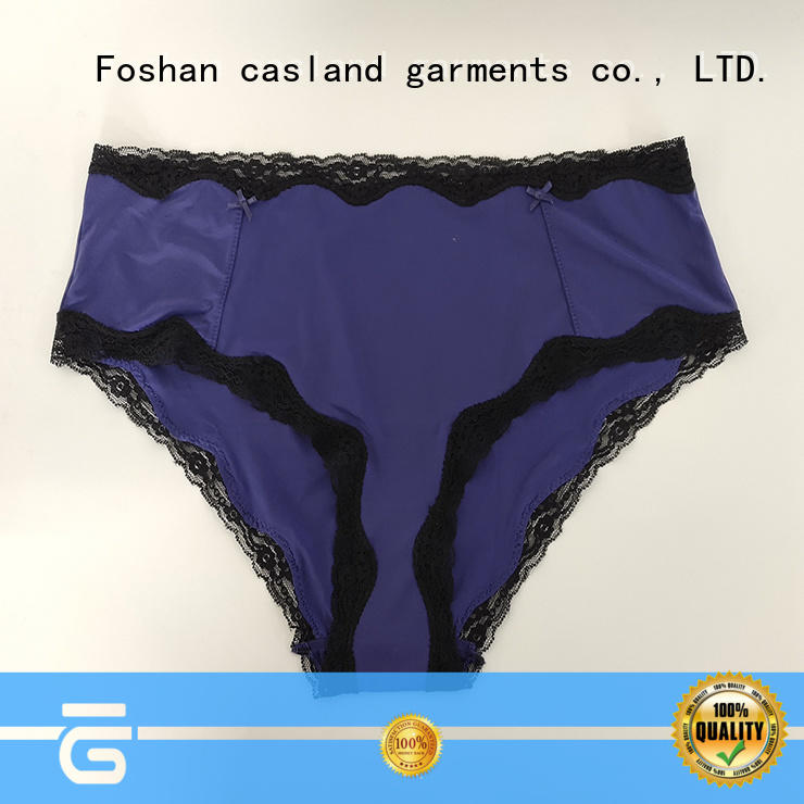 Casland professional women's underwear supplier for ladies