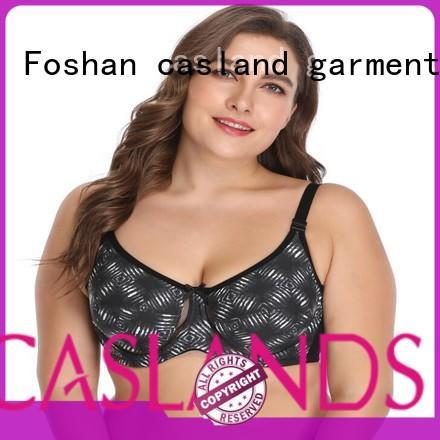 durable biggest bra size leopard manufacturer for girls