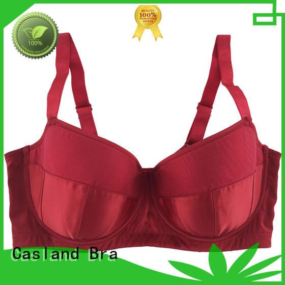 Casland everyday underwire bra supplier for girls