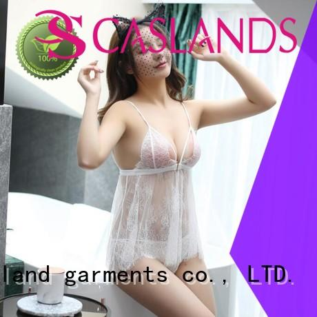 Casland high quality babydoll lingerie series for girls