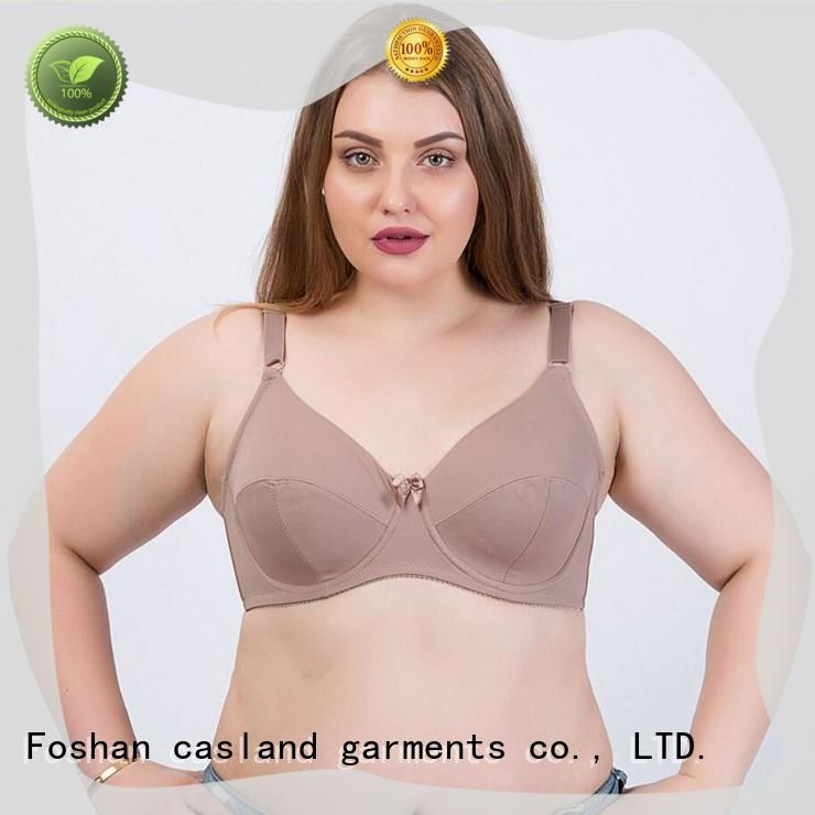 Casland european bras for plus size ladies series for women