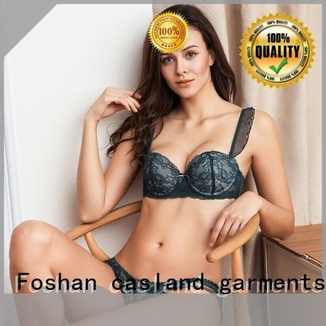 Best transparent bra and panty set brief Supply for women