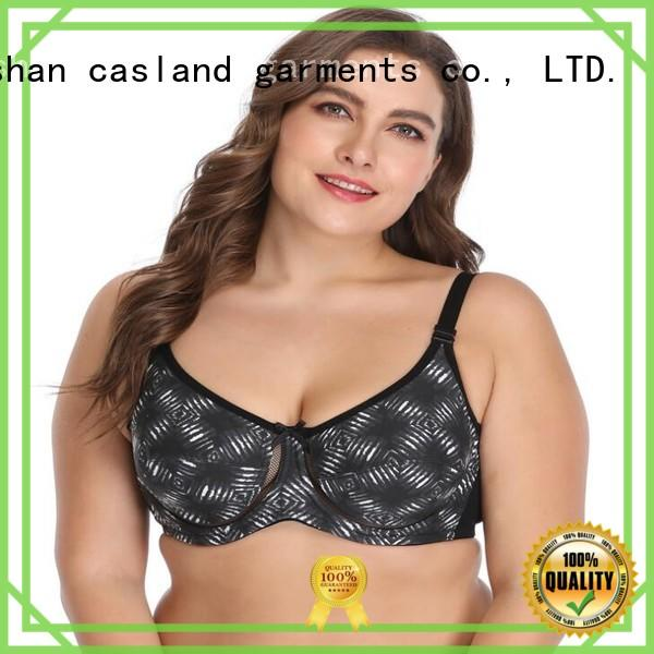 durable biggest push up bra comfortable wholesale for women