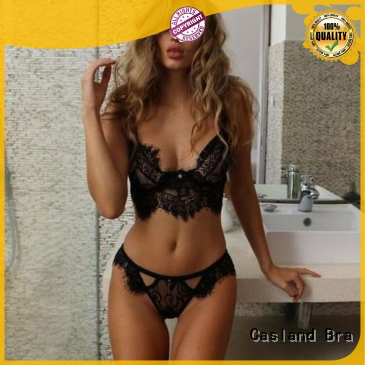 Casland Custom custom bras manufacturers for ladies