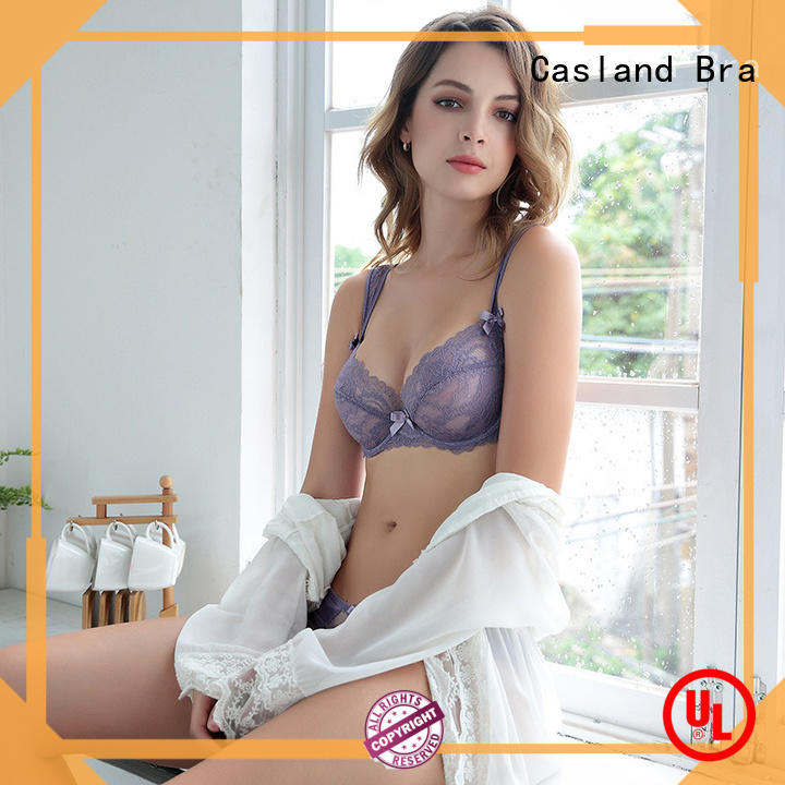 Casland durable bralette supplier for women