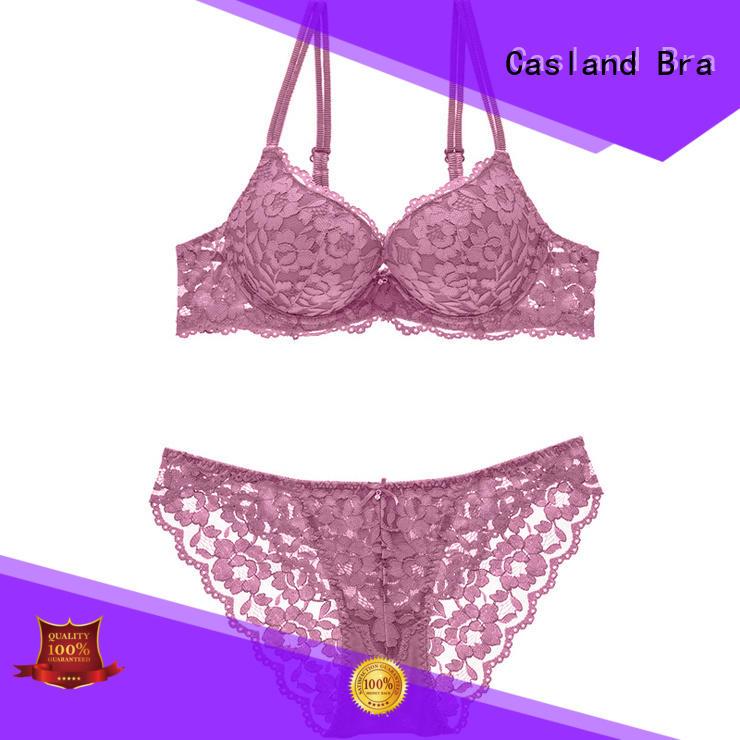 thin longline sheer lace bra demi Casland company