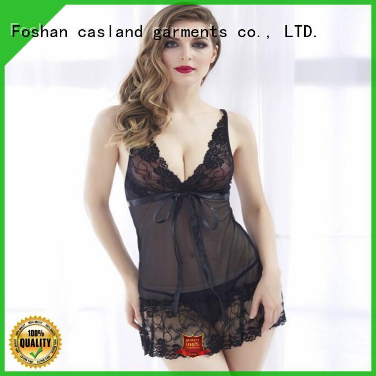 professional sexy sleep dress european supplier for ladies
