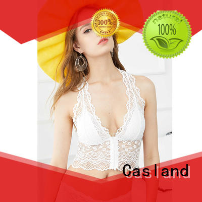 Casland thin sexy bra brief manufacturer for ladies