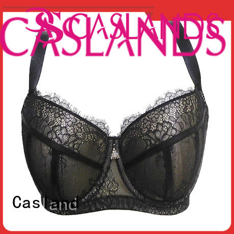 high quality largest bra size padless wholesale for girls