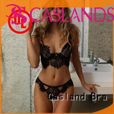 Casland babydoll bralette supplier for girls