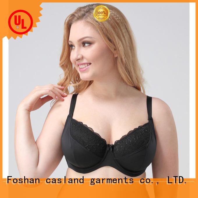Casland durable plus size bras near me manufacturer for ladies