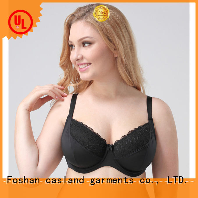 Casland durable plus size bras near me manufacturer for ladies