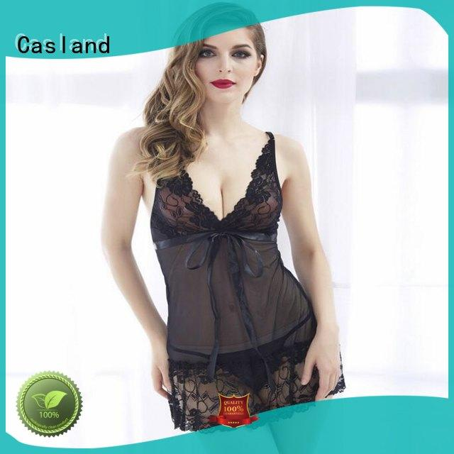 Casland super sexy evening dresses manufacturer for ladies
