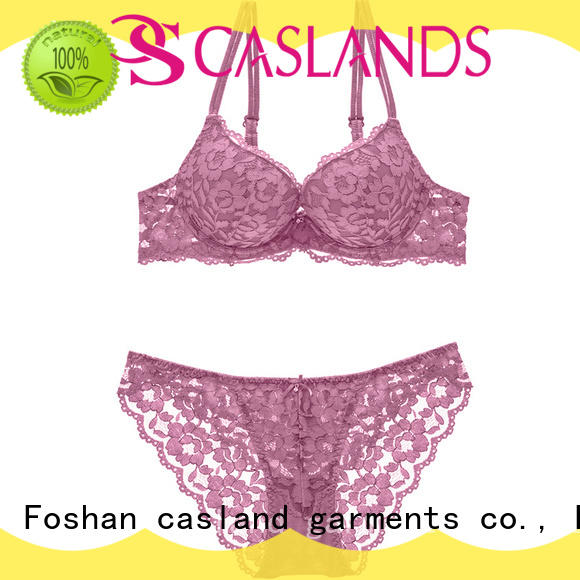 high quality sexy bra and panty new design brief wholesale for women