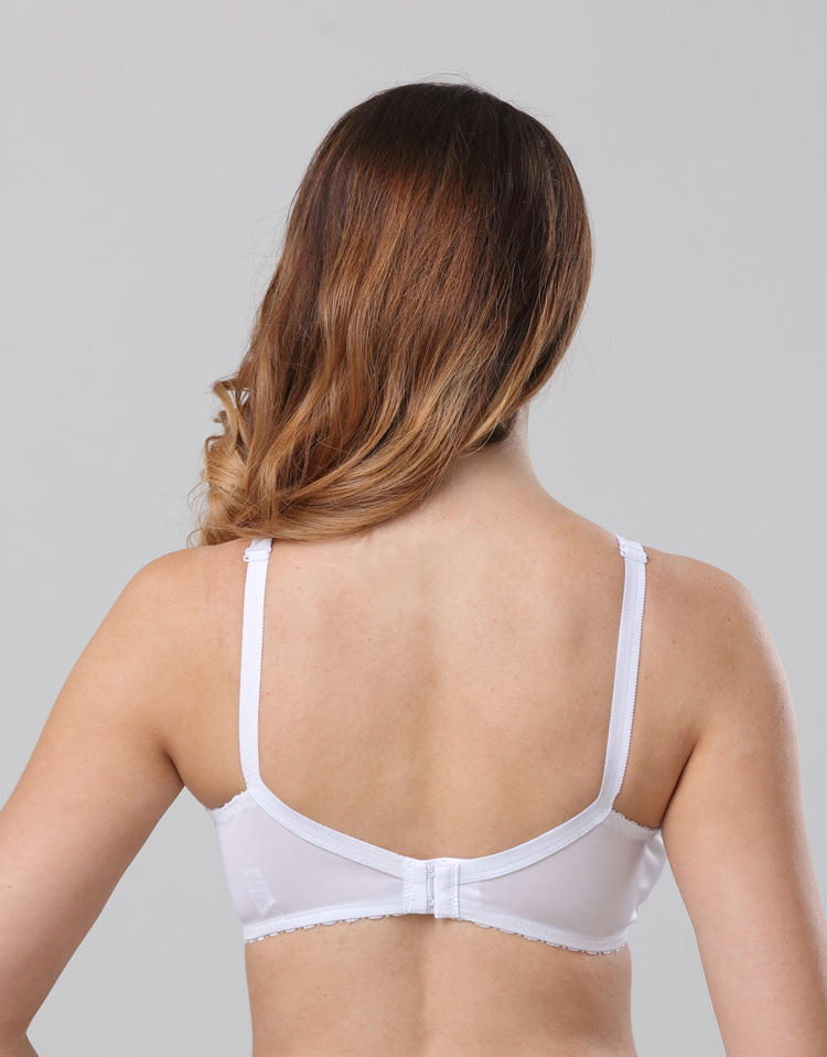 Casland-Manufacturer Of Big Size Full Coverage Wireless Bra-1