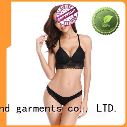 comfortable unlined bra demi supplier for ladies