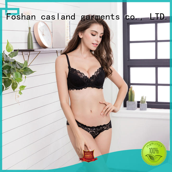 Casland Best lace bralette for business for ladies