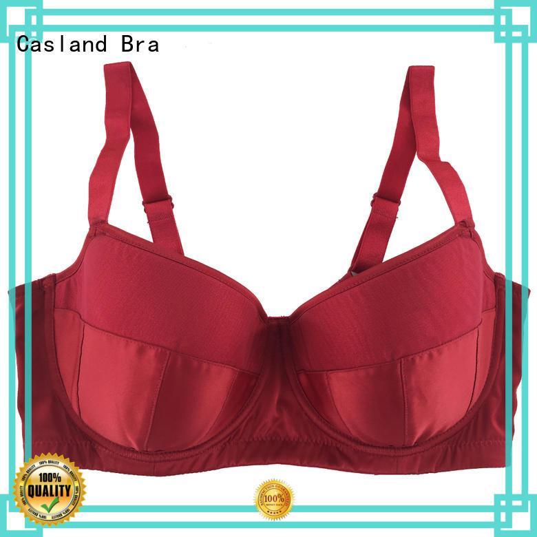 professional plus size wireless bras selling supplier for women