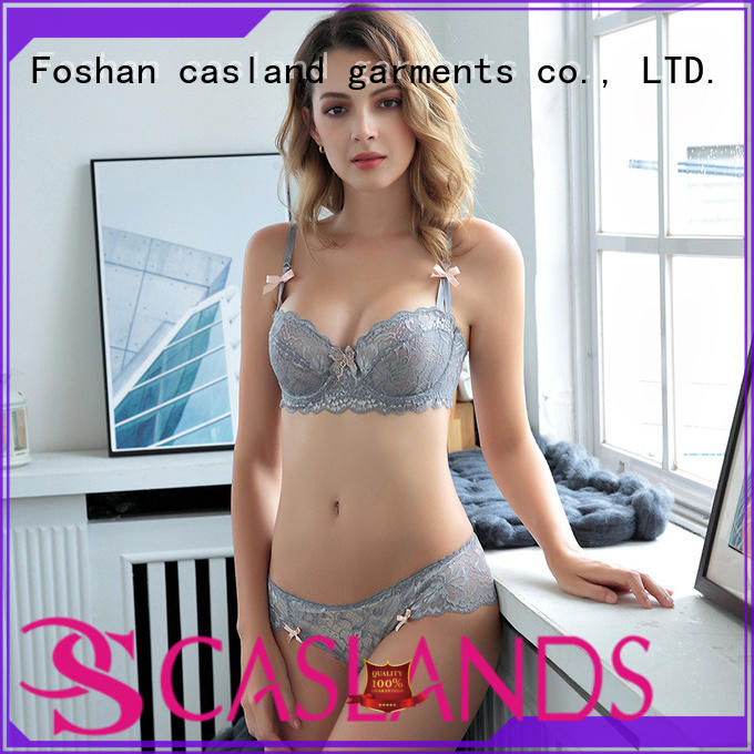 Casland professional seductive bra manufacturer for women