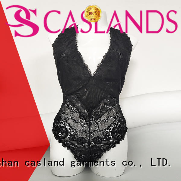 Casland high quality sex lingerie supplier for ladies