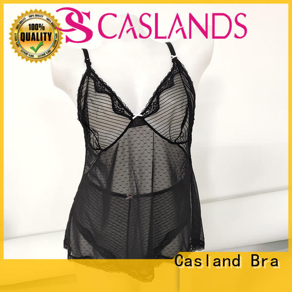 Casland durable sexy babydoll manufacturer for women
