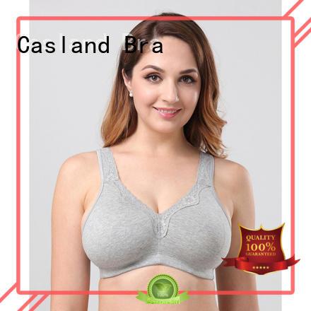 biggest large plus size bras everyday Casland company