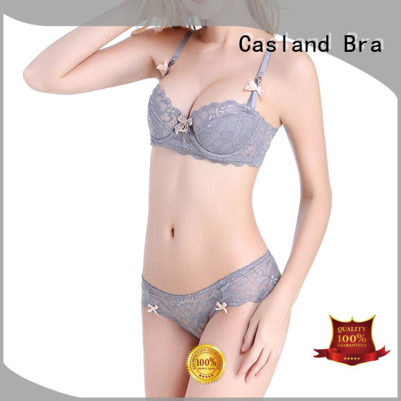 lingerie woman Casland Brand bralette