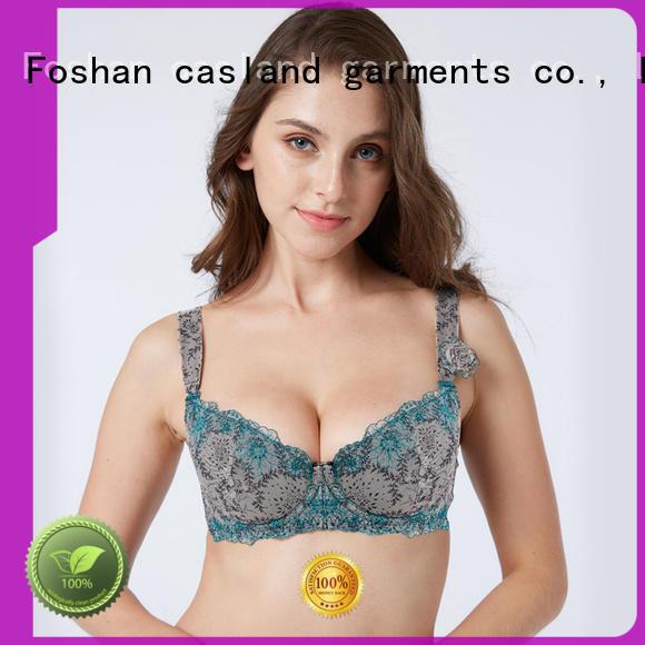 new style plus size wireless bras cotton wholesale for ladies