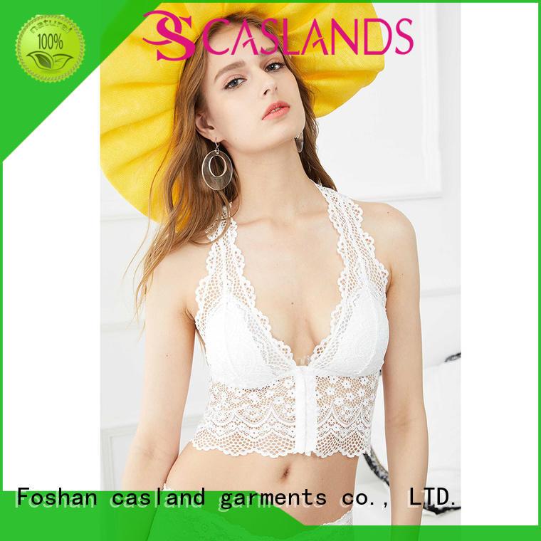 Casland Wholesale seductive bra for business for girls