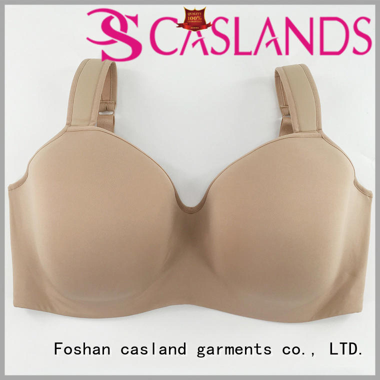 Casland High-quality biggest push up bra for business for ladies