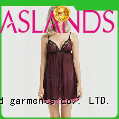 Casland Custom sexy slip factory for ladies