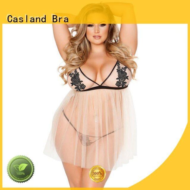 Casland size erotic lingerie wholesale for ladies