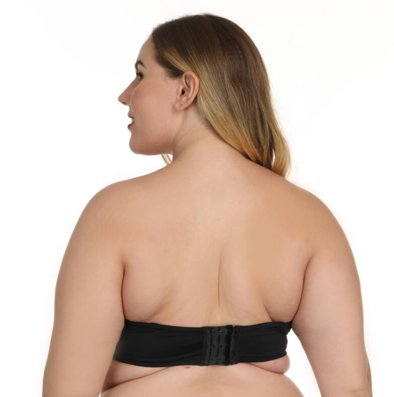 Casland durable plus size push up bra wholesale for girls-2