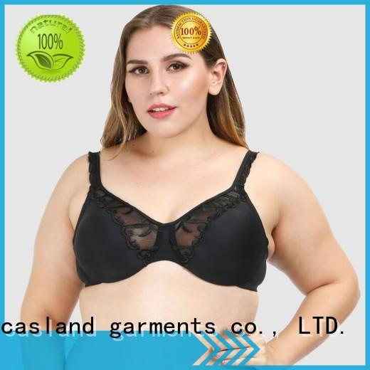 Casland lady bra wholesale suppliers series for girls